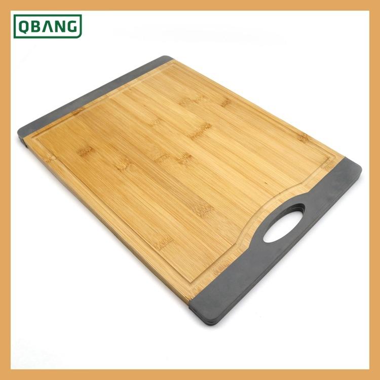China Extra Large Bamboo Cutting Board