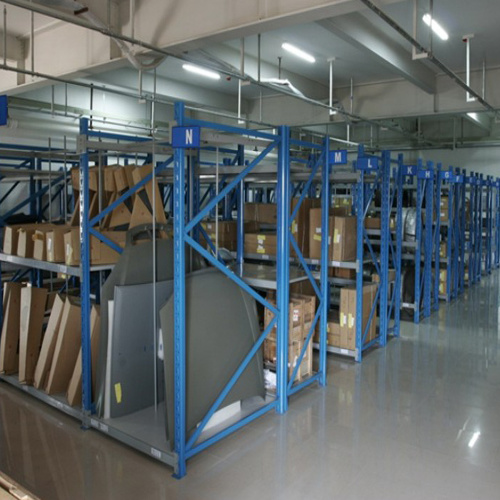 Warehouse Steel Racking for Automotive Fittings pictures & photos