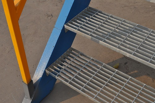 Ordinaire Stair Grating Photos Freezer And Iyashix