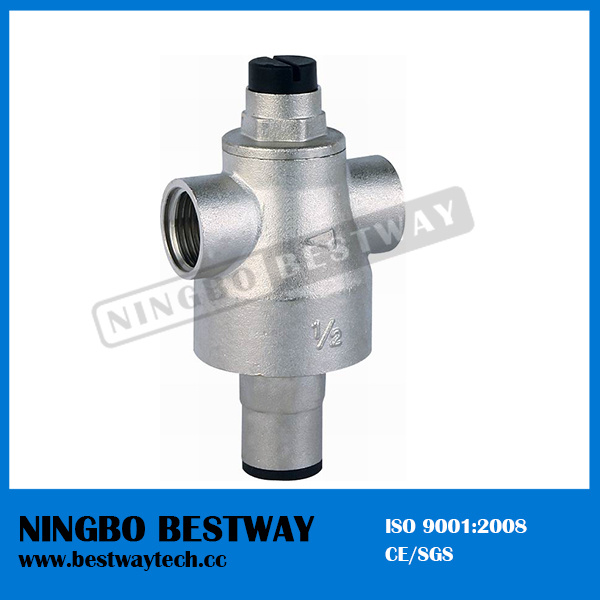 [Hot Item] Natural Gas Pressure Reducing Valve Price (BW-R17)