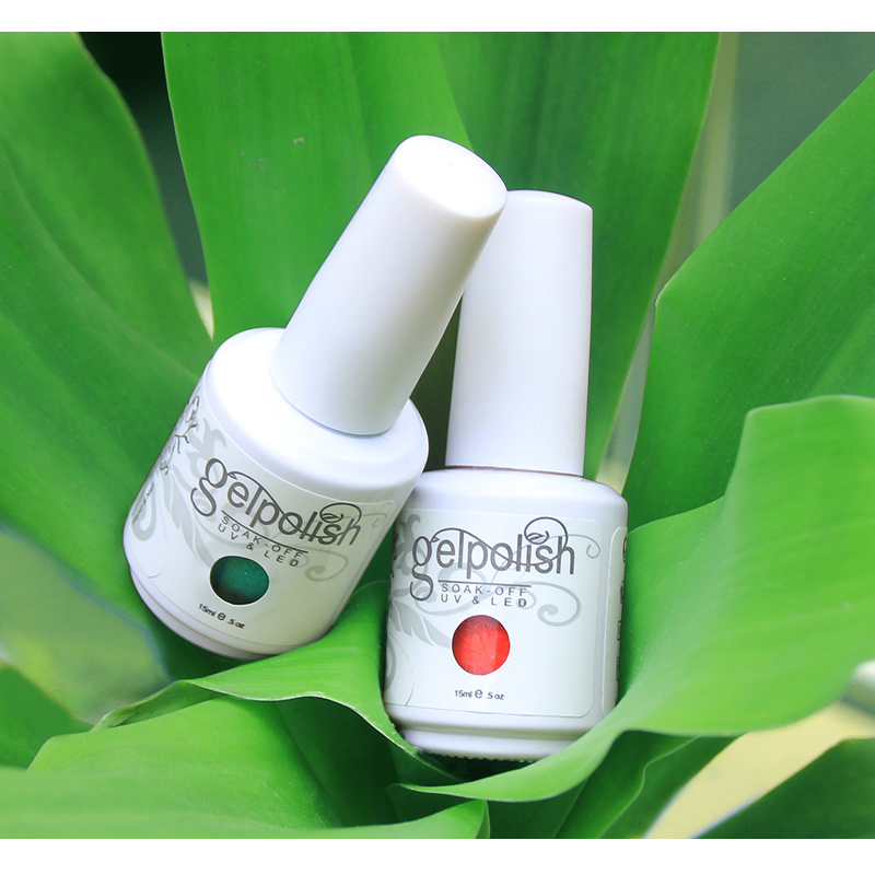 China Wholesale Free Sample Greenstyle Love Easy Color Gel Nail ...