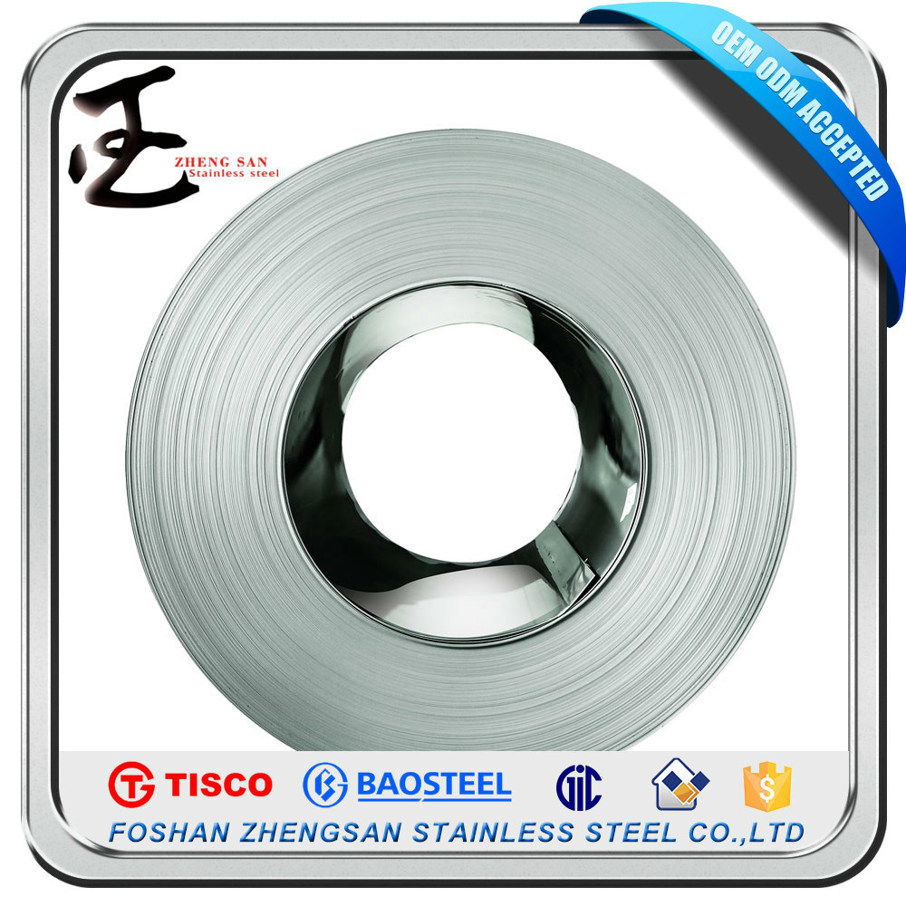 Cheap Price Stainless Steel Coil
