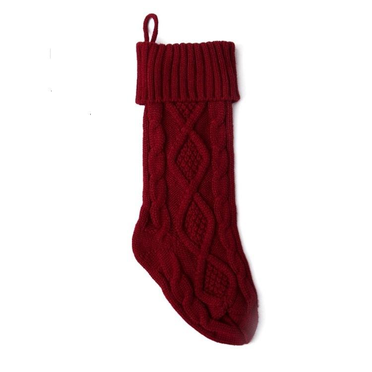 Women E2 80 B2s Stocking Foot Socks For Christmas Winter