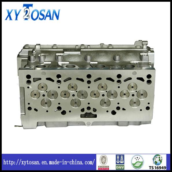 China Cylinder Head for VW Bkd/ Aab/ 1y/ Axd/ Ajm/ Beetle