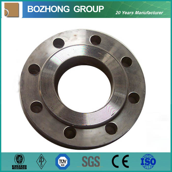 ANSI 600L Blind Carbon Steel Flange pictures & photos