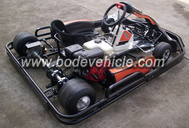 Racing Go Kart Engines