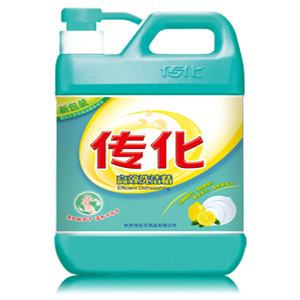 High Effect Dishwashing Liquid Detergent