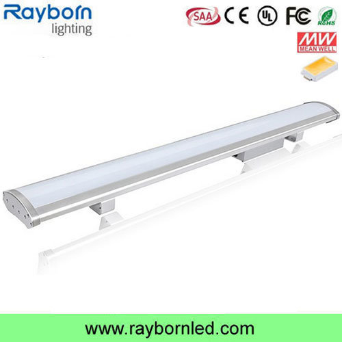China Tri-Proof 110lm/W Surface Mounted 80W 2FT LED Batten Tube