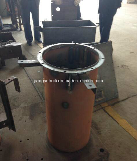 30 kVA Transformer Round Tanks pictures & photos