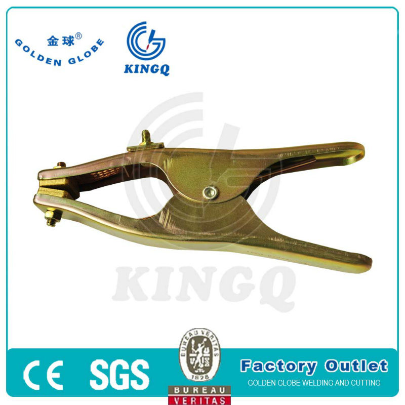 Kingq Holland 300A Type Ground Clamp Cn Factory Household Tools pictures & photos
