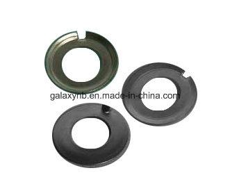 China Pure Titanium Washer For Bicycle Parts M6 China Titanium
