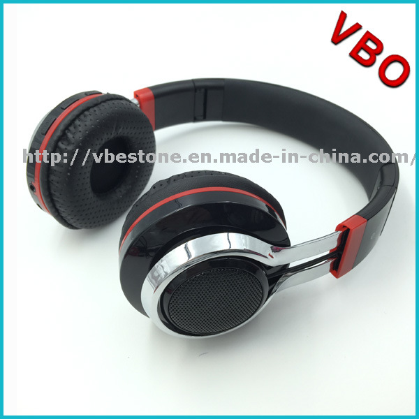 New LED Light Silent Disco Wireless Bluetooth Headphone pictures & photos