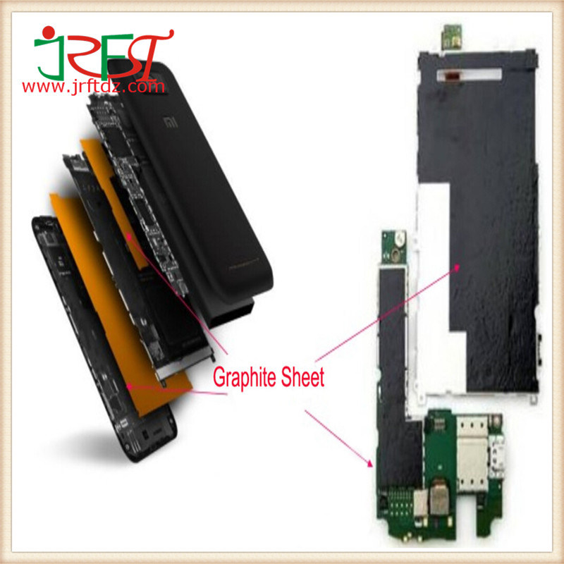Thermal Conductive Artificial Graphite for LED/TV/PC/Mobile Phone
