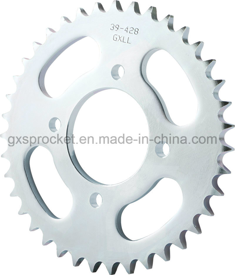 Motorcycle Driven Sprocket Suzuki Hj125-7/8 Series