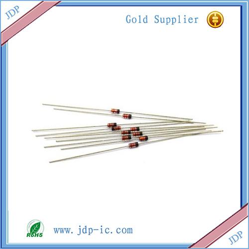 25x Z-Diodo 8,2 VOLT//0,5 Watt bzx55c8v2 Zener