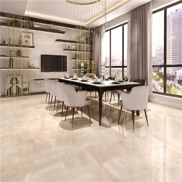 Polished Porcelain Wall And Floor Tile, Tile Floors In Living Room