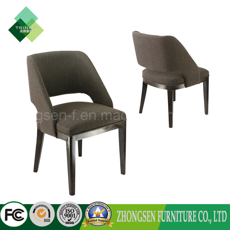 Hot Item Elegant Style Fabric Chair Living Room Chairs For Zsc 31