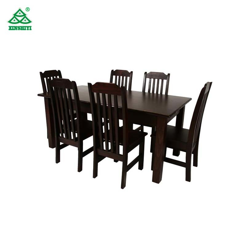 China Waterproof Plywoodwooden Tables For Hotel Modern