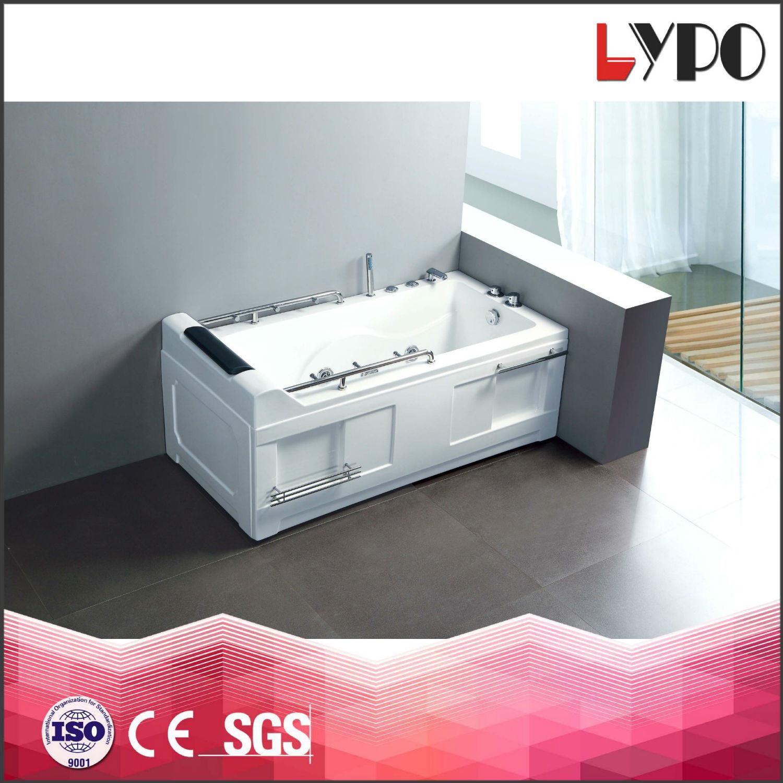 Perfect Indoor Whirlpool Embellishment - Bathtub for Bathroom Ideas ...