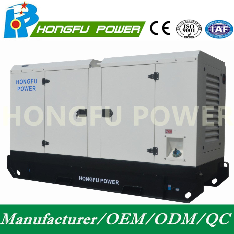 China 280kw 350kVA Cummins Diesel Engine Hongfu Brand Alternator with  Digital Panel - China Diesel Generator, Diesel Generators