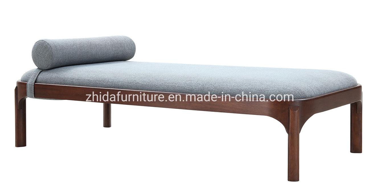 Long Bench Modern Bedroom Lounge Sofa, Living Room Bench