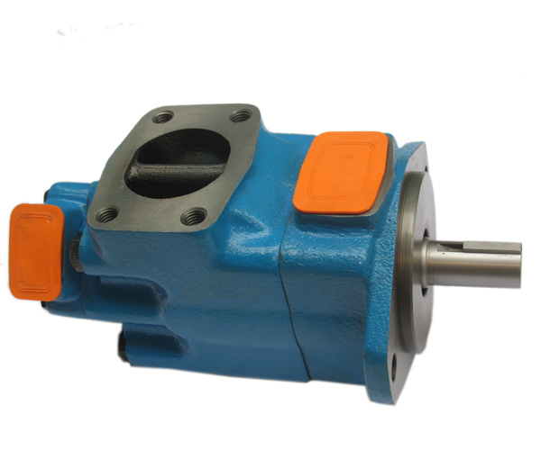 3520vq  Custom Solutions Available Series Hydraulic Double Vane Pump