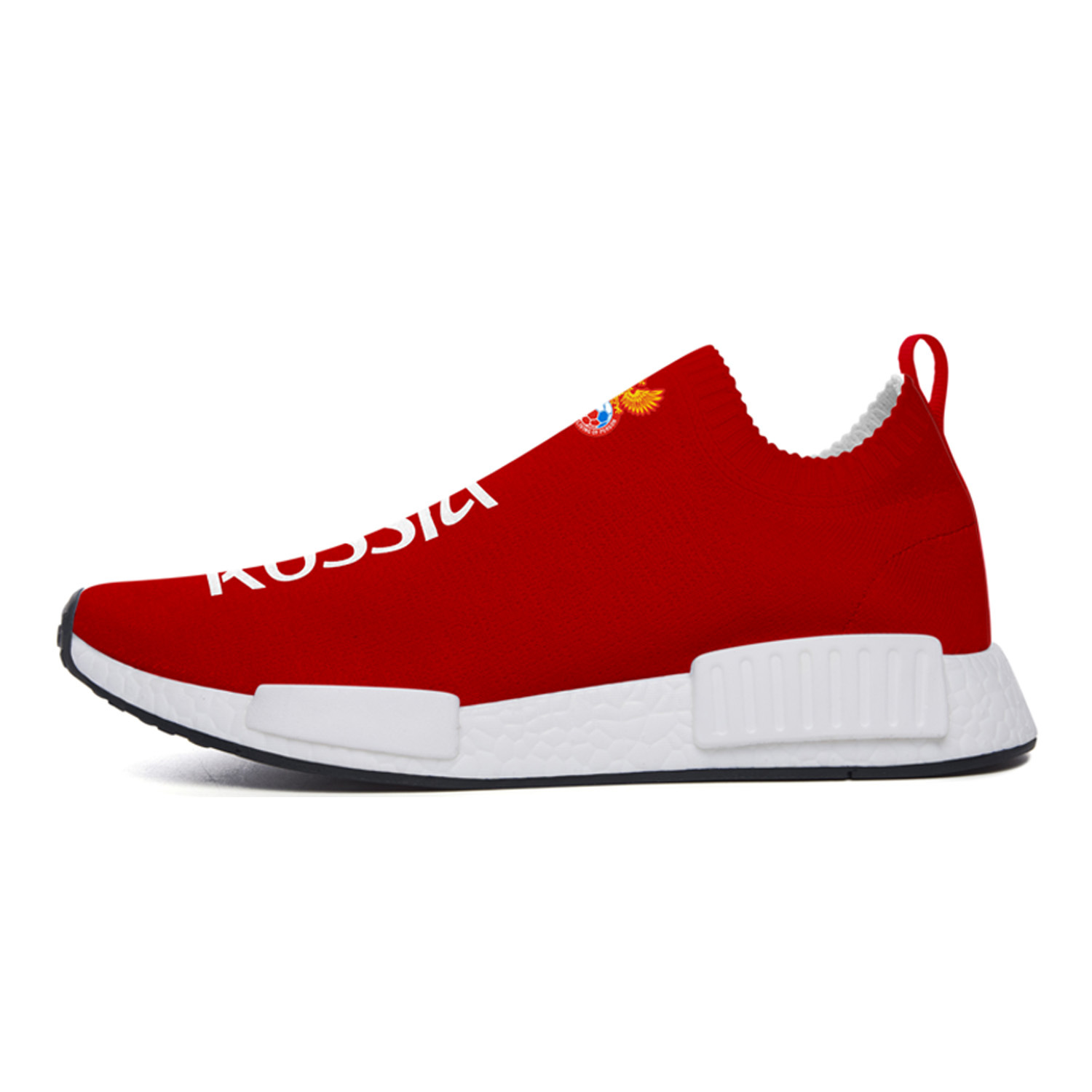 af9f391ab2b7 China Build Your Own Nmd Shoes for World Cup Russian Team - China Build  Your Own Shoes, Comfortable Shoes