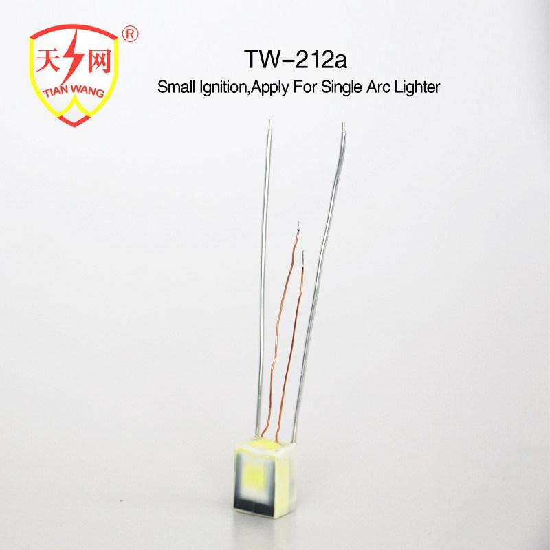 [Hot Item] 7 5kv High Voltage Transformer Ignition Coil for Electronic  Pulse Arc Lighter