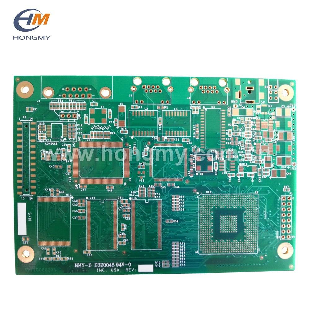 china oem 4layers telecommunications pcb board circuit board