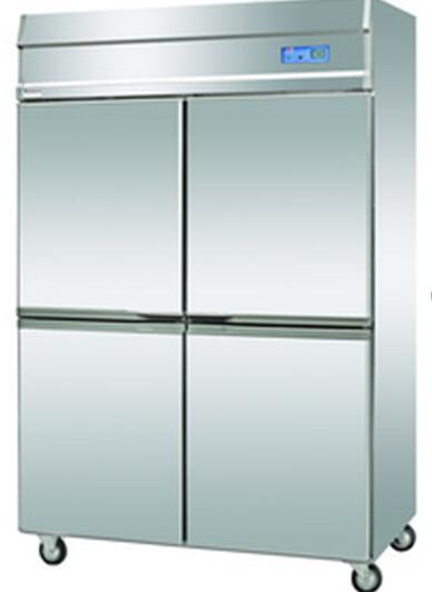 2 Door Freezer/Commercial Kitchen Refrigerator/Commercial Restaurant Frezzer