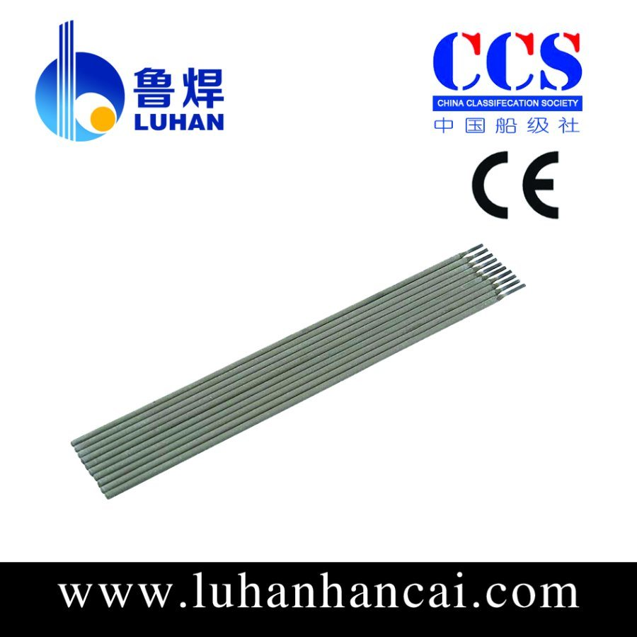 China Factory E6013 Welding Electrode with Ce, CCS Certificate pictures & photos