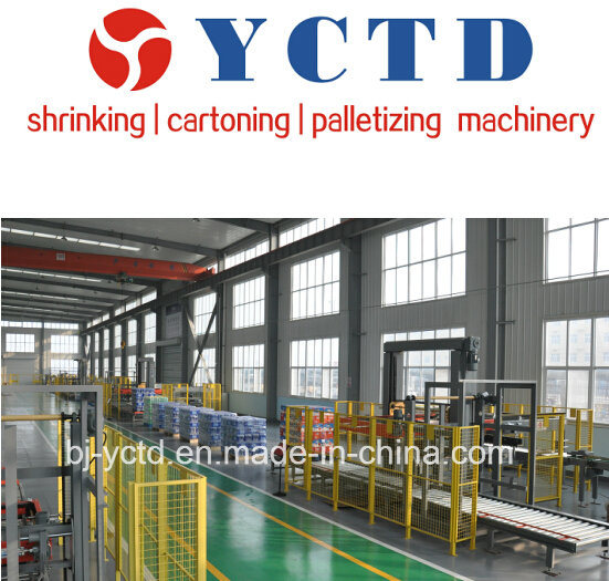 Full Automatic Carton Palletizer (YCTD) pictures & photos