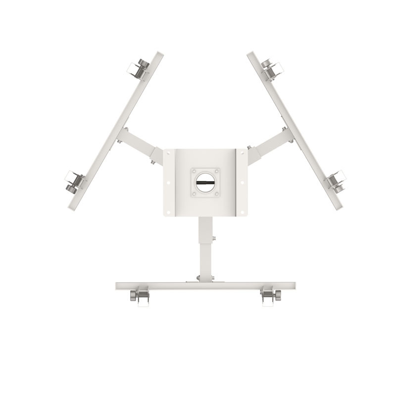 Ceiling Mount Menuboard 3-Screens Vesa Max. 600*400 pictures & photos