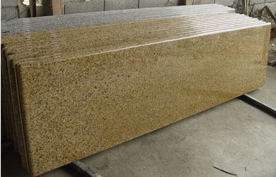 [Hot Item] Natural Stone Vanity Top and Kitchen Granite Countertop