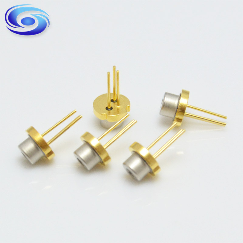 Salable Cheap Price Sharp Blue Laser Diode 450nm 80MW Ld pictures & photos