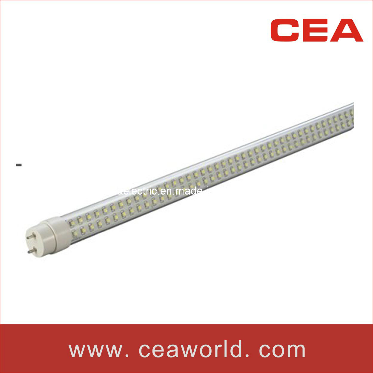 36W 40W 8ft 2400mm T8 LED Tube