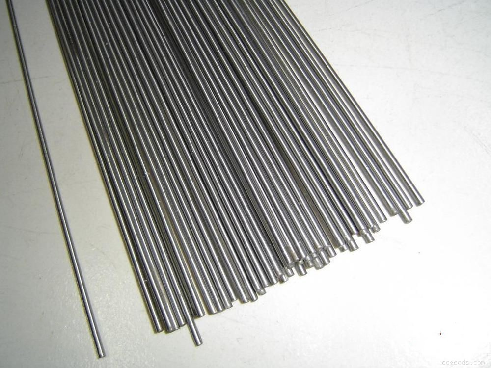 [Hot Item] Titanium Rods High Quality for Medical, Titanium Rod