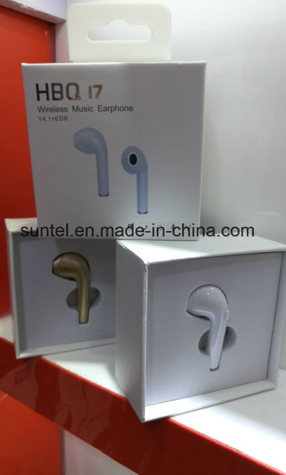 026a2b26992 China Wireless Music Earphone for Hbq 17 - China for Hbq 17, Cell Phone  Accessories