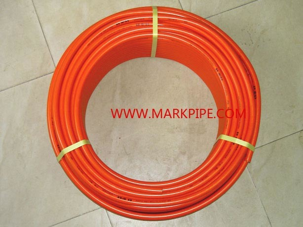 Aenor Certificate Pex-Al-PE Tube pictures & photos