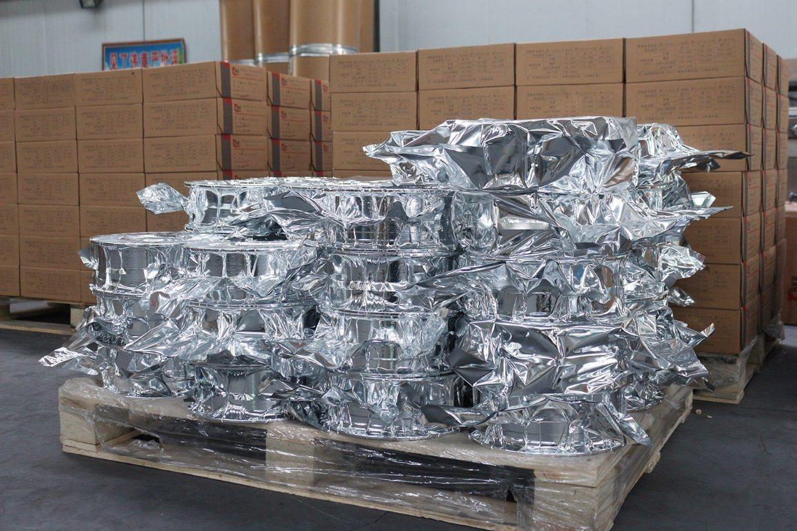 China Kd-Er5356 Aluminium and Aluminium Alloy Welding Wire Photos ...