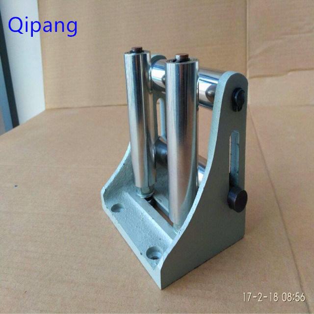 China Cross Guide Wire Dispenser Customer Make Wire Straightener ...