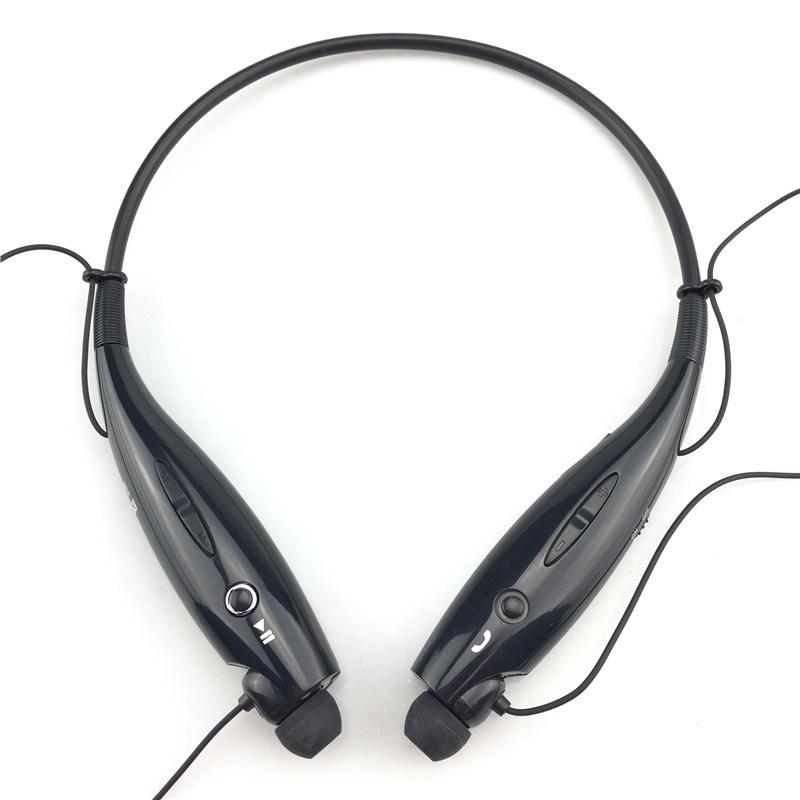 China Wholesale Price Neckband Wireless Headset Hd Stereo Bluetooth Headphone Hbs 730 China Bluetooth Headphone And Wireless Headset Price