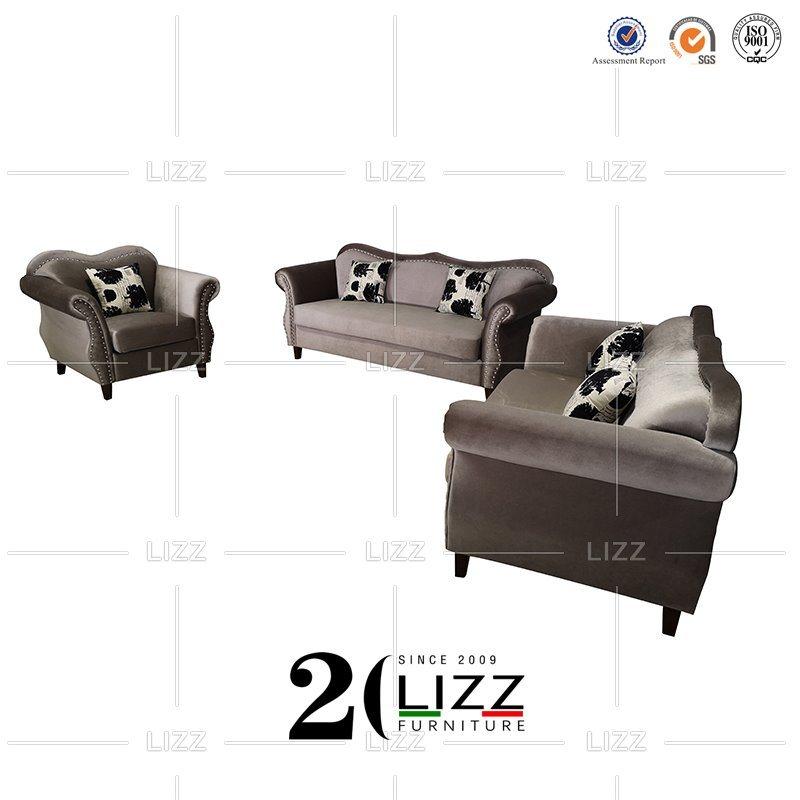 Fabric Sofa Furniture