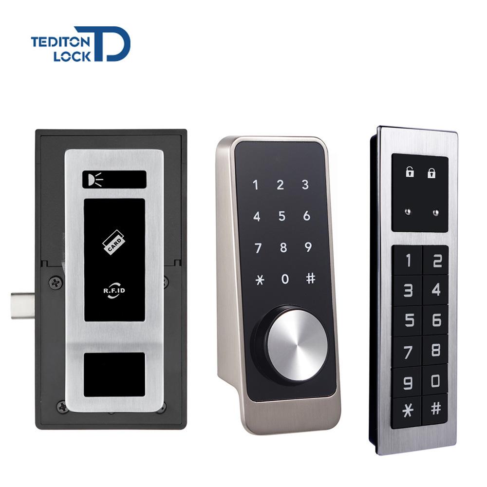 China Electronic Intelligent Password Number Code Keypad Digital
