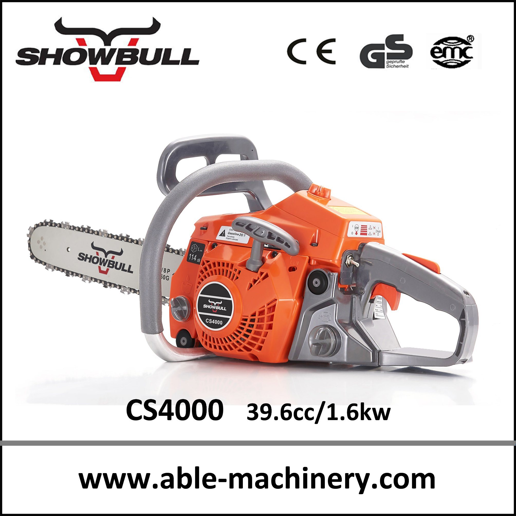 China Home Depot Gas Powered Chain Saws Photos Pictures