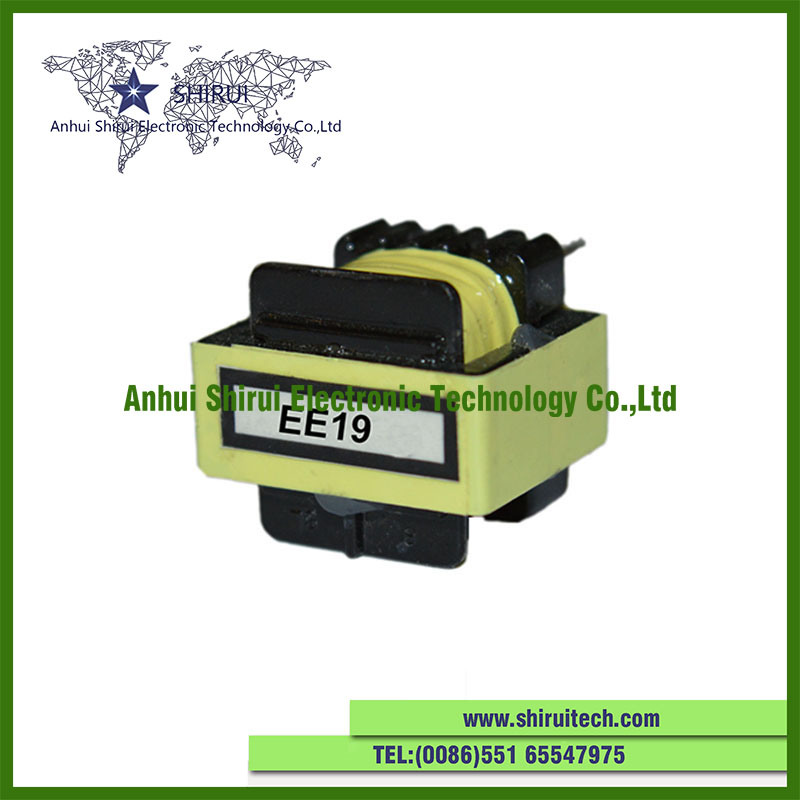 [Hot Item] Ee19 Ee Ferrite Cores Series High Frequency Transformers