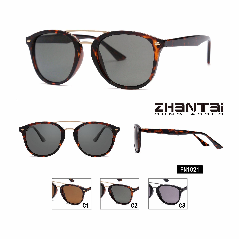 Fashion Custom Polarized Sungles