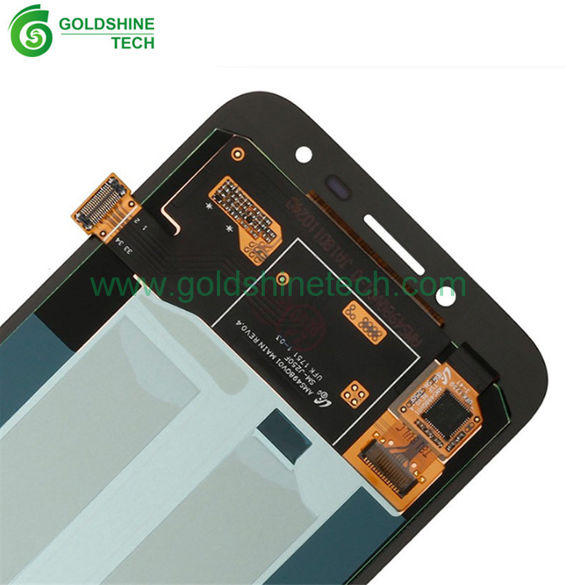 China Wholesale All Cell Phone LCD for Samsung J2 PRO 2018 J250