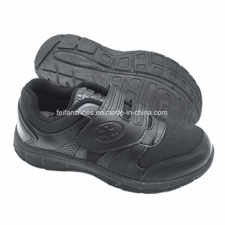 China Children School Shoes