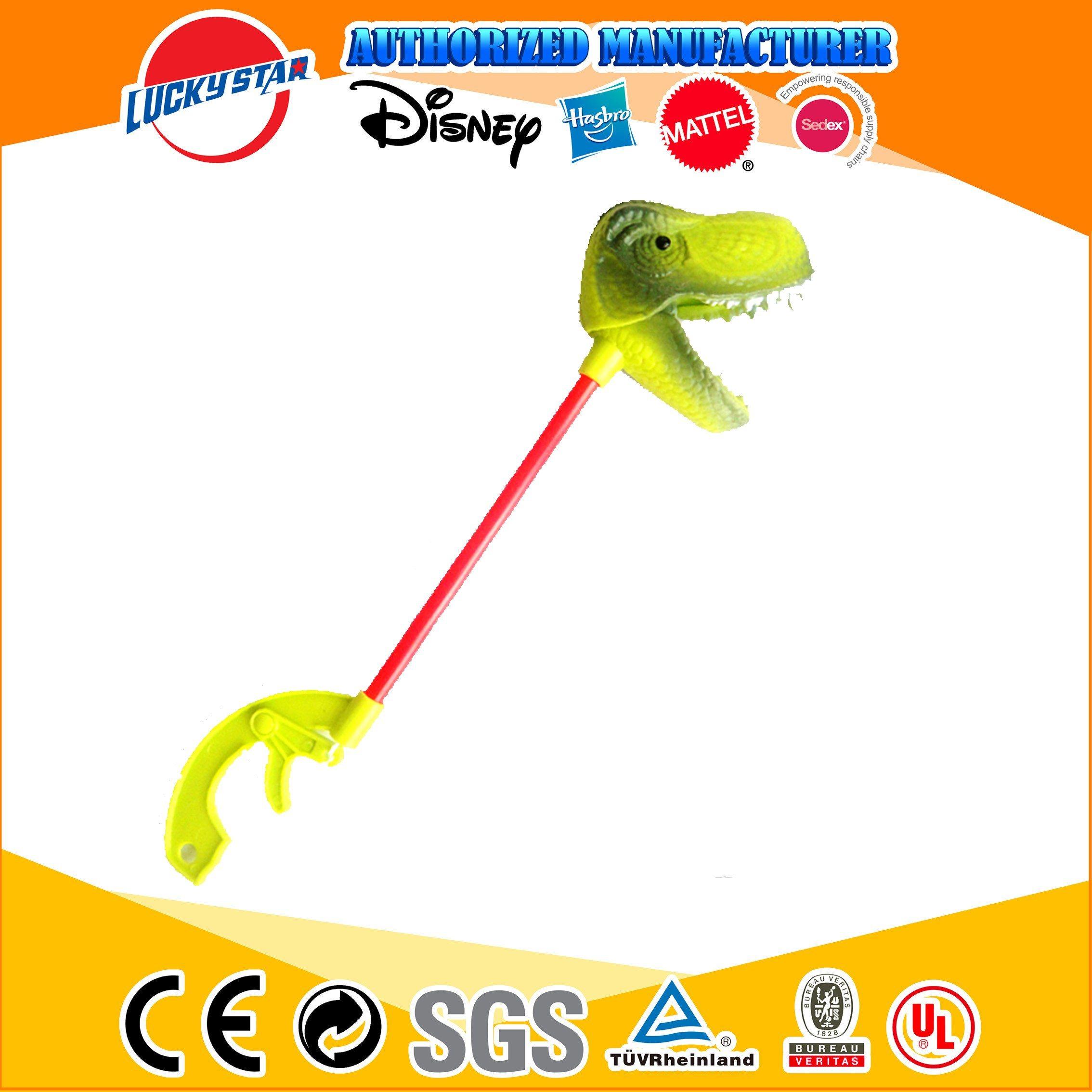 T Rex Toy Dinosaur King Dino Holder